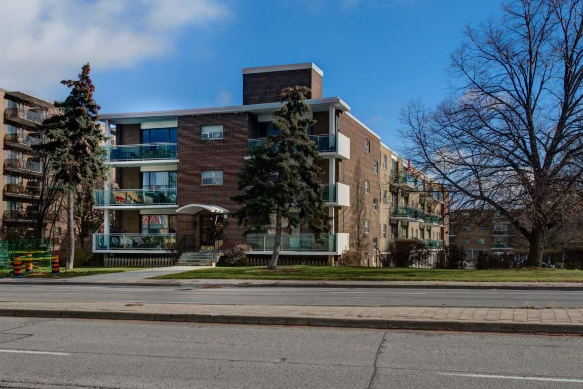 Toronto Ontario Appartement à louer