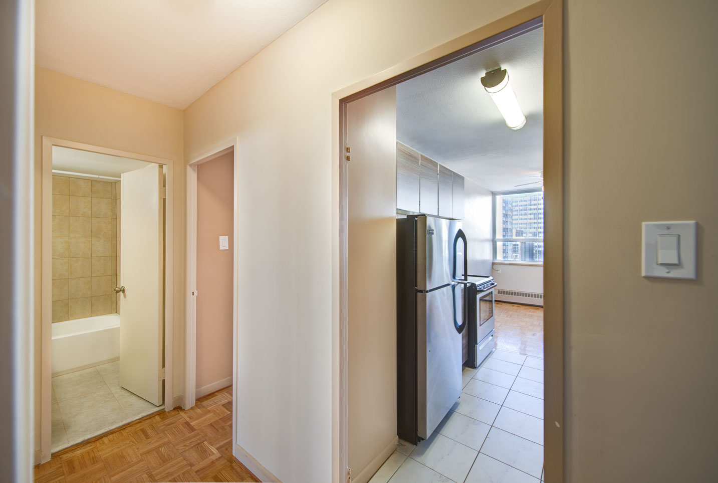 Bachelor Apartments For Rent Yonge And Eglinton