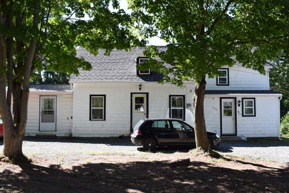 Wolfville Nova Scotia House For Rent
