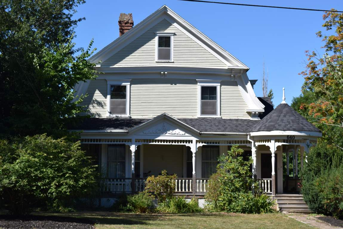 Wolfville Nova Scotia Apartment For Rent