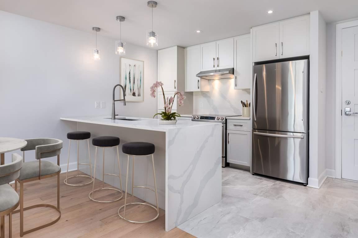 Saint-Hyacinthe Appartement pour le loyer, cliquer pour plus de détails...