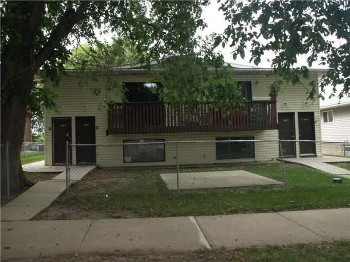 12022 69 Street - Lower Unit in 4-Plex