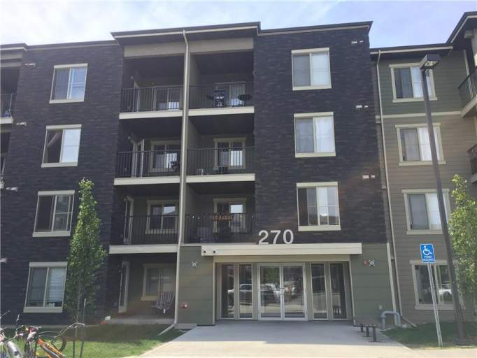 Condo in McConachie - In-suite Laundry!