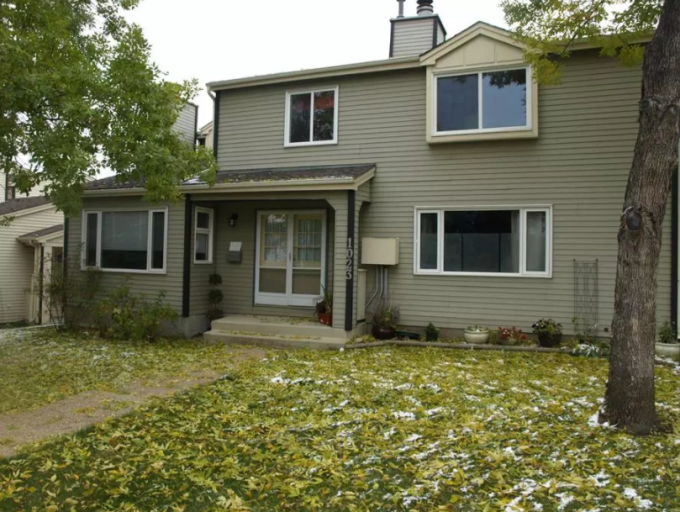 3 Bedroom Townhouse in Sherwood Park