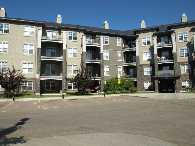 Condo in Macewan!! ALL UTILITIES INCLUDED!!