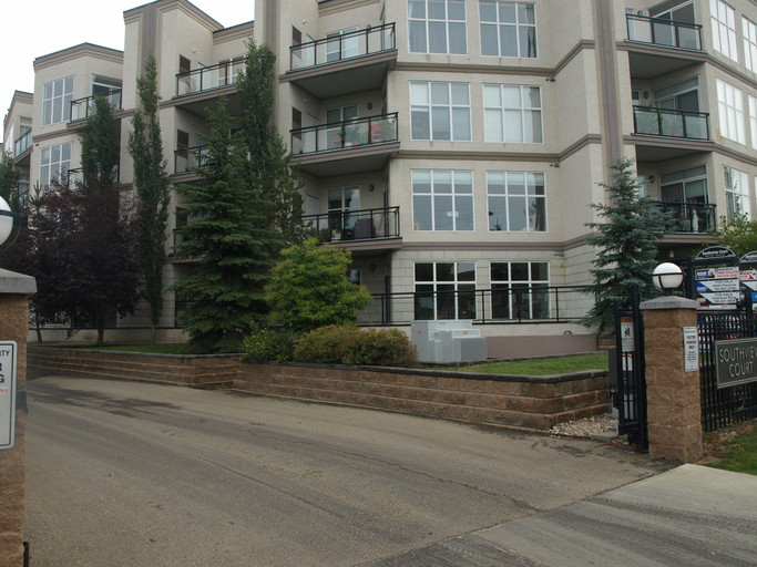 4831 104A Street - Condo Just Blocks From Southgate Mall