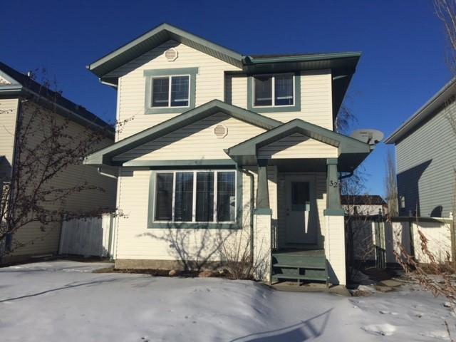 32 Heatherglen Close - Home in Spruce Grove