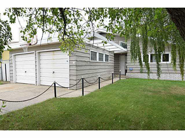9807 149 Street - Home in Crestwood