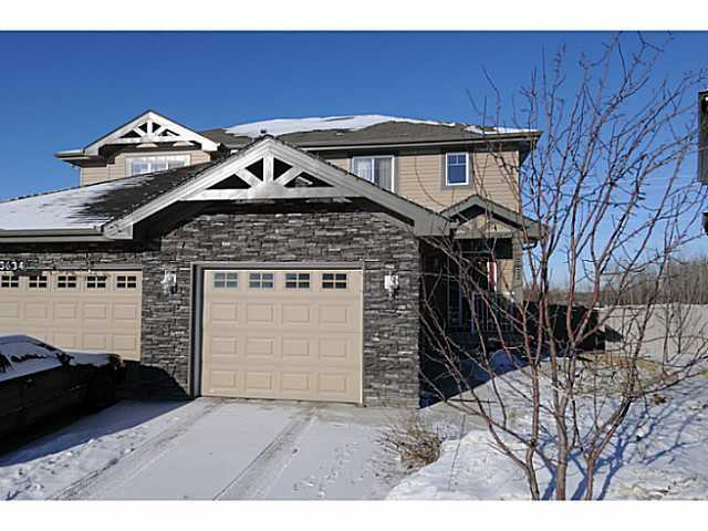 5632 1A Avenue - Duplex in Charlesworth