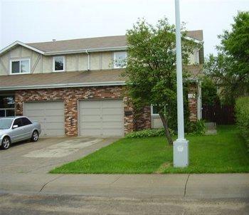 11425 165 Avenue - Duplex in Castle Downs