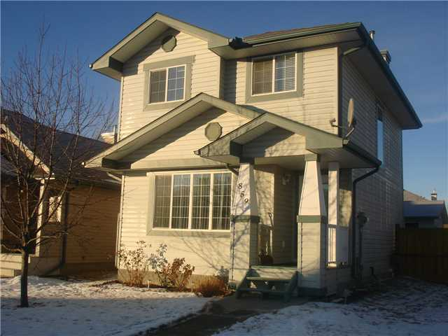 859 McAllister Crescent SW - Home in Macewan