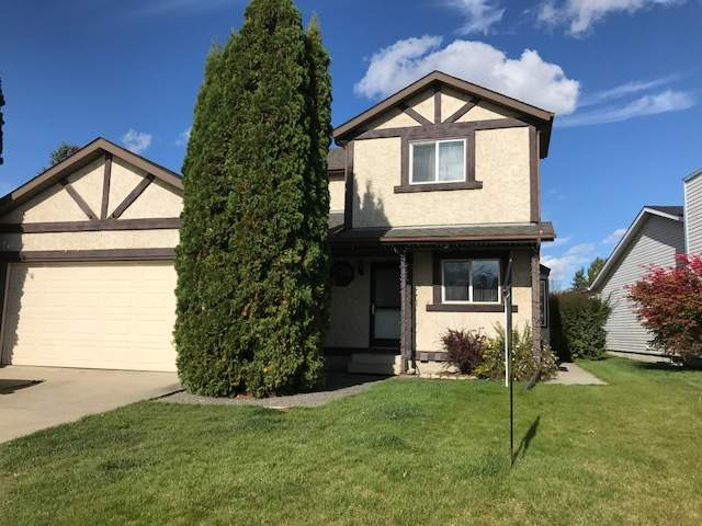 10448 16 Avenue - House in South Edmonton - Double Garage!