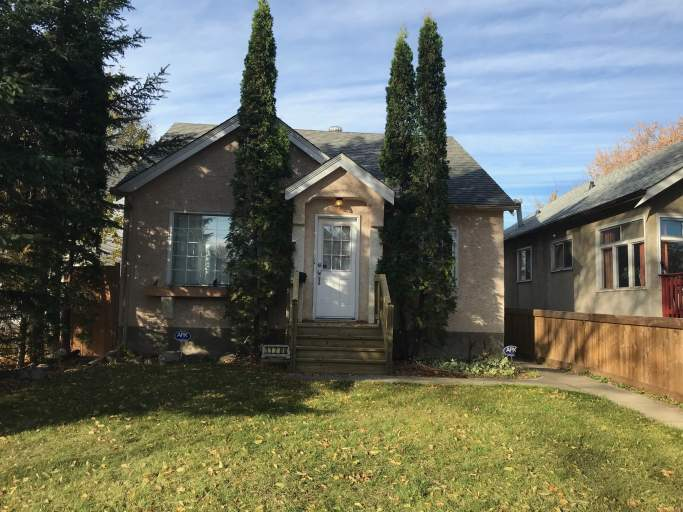 11706 85 Street - Home in Parkdale