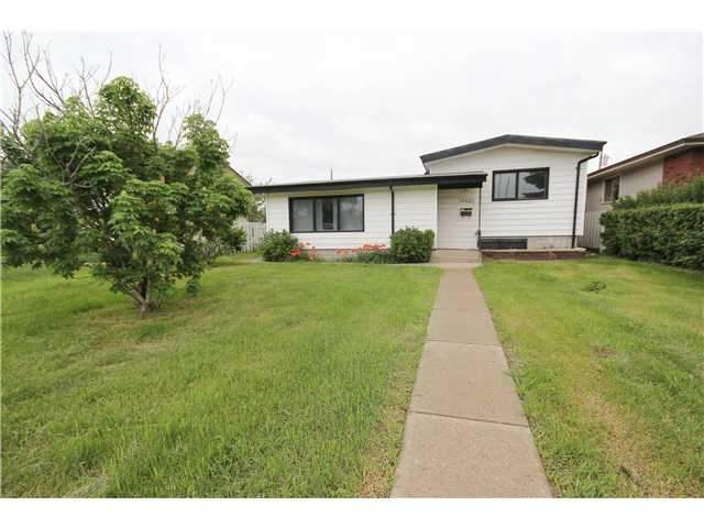 13423 67 Street - Home in Delwood