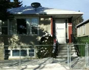 9640 74 Avenue - Basement Suite in Ritchie