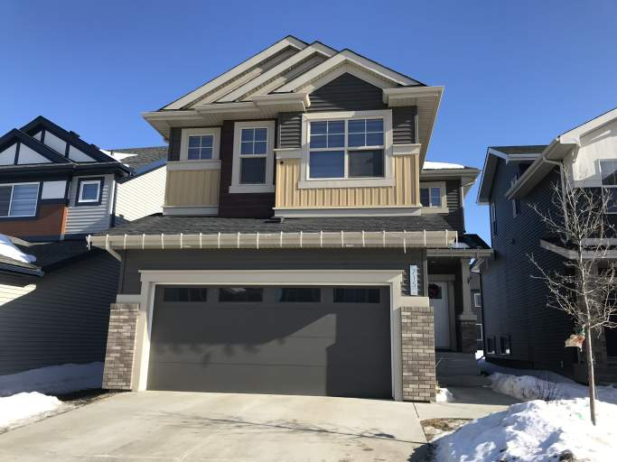 715 39 Street SW - Elegant Home in The Hills at Charlesworth