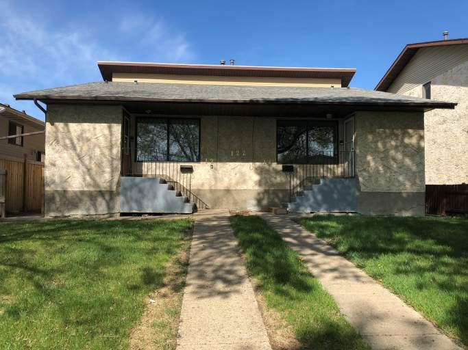 12212 77 Street - Basement Suite in Elmwood Park