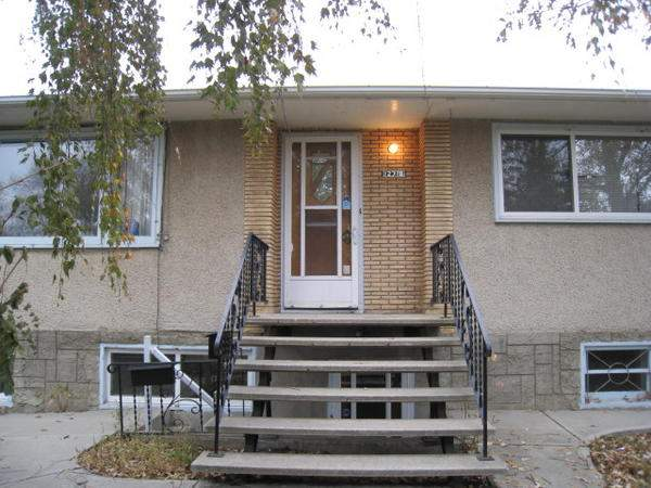 12718 126 Street - Basement Suite in Calder