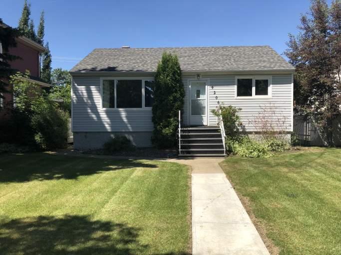 9206 90 Street - Home in Bonnie Doon