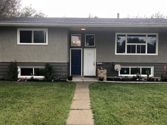 8208 123 Avenue - Basement in Eastwood