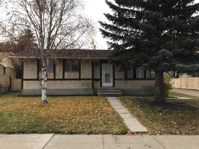 1627 42 Street - Bungalow in Pollard Meadows