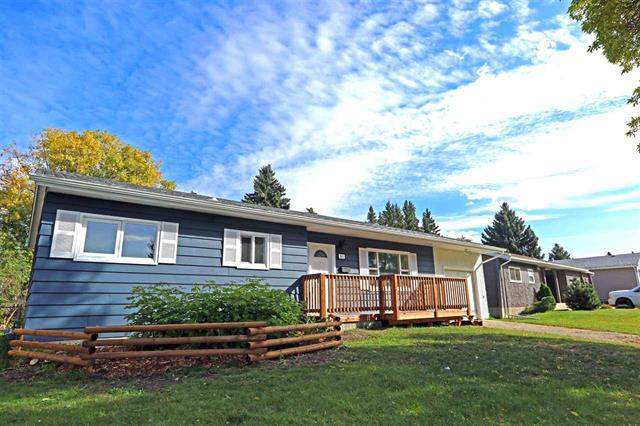 265 Evergreen Street - Home in Sherwood Park