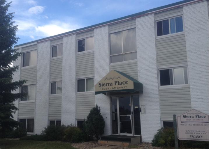 13025 69 Street - Apartment Building in NE Balwin
