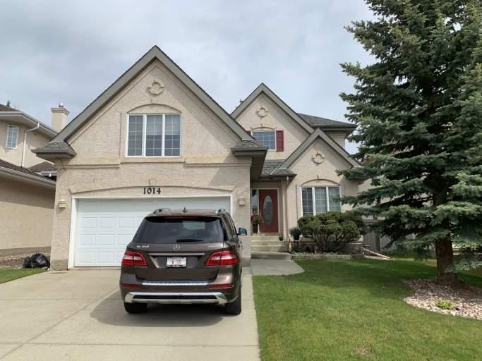1014 Leger Boulevard - Home in SW Leger
