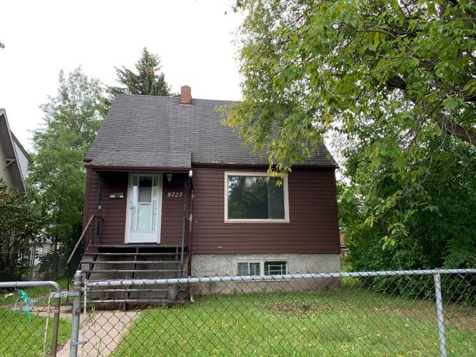 8727 78 Avenue - Home in King Edward Park