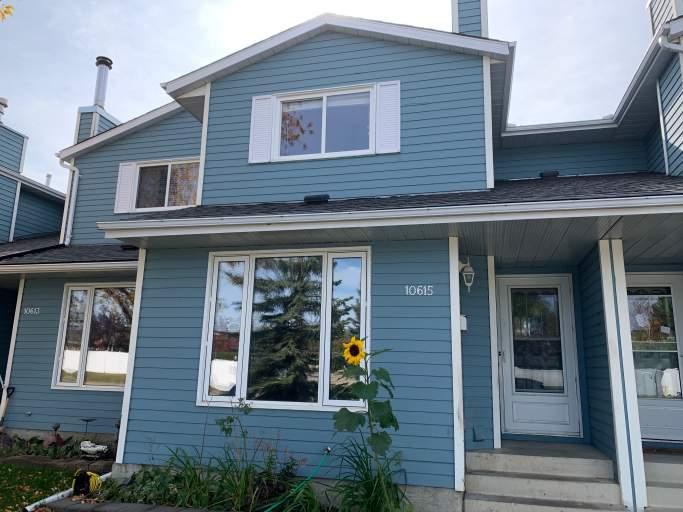 10615 11 Avenue - Townhouse in Bearspaw