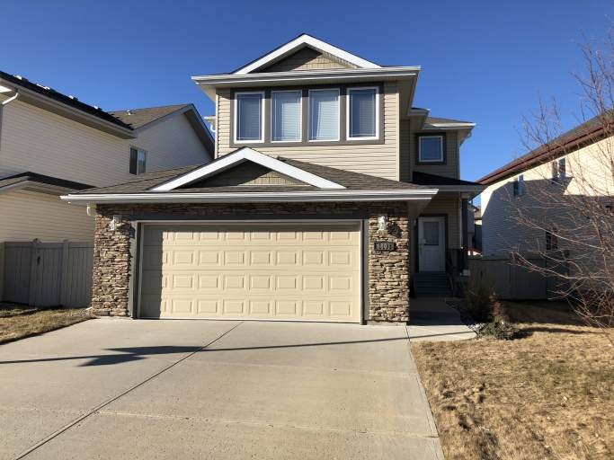 6803 19A Avenue SW - Home in Summerside