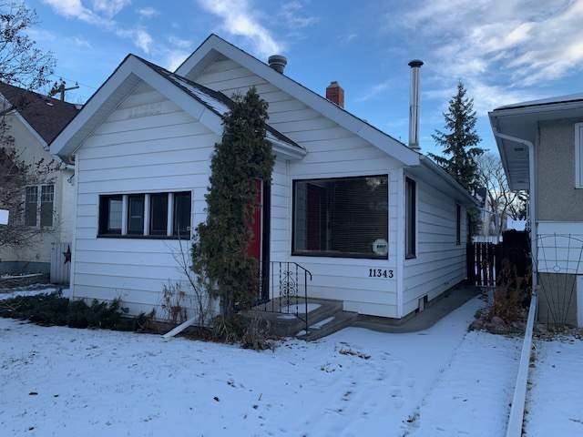 11343 69 Street - Home in Bellevue