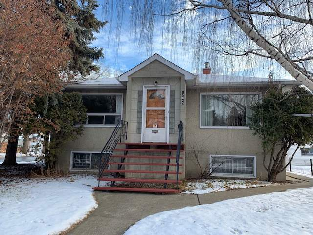 12045 64 Street - House in Montrose