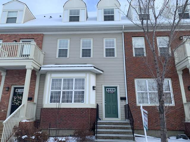 4367 Veterans Way - Townhouse in Griesbach