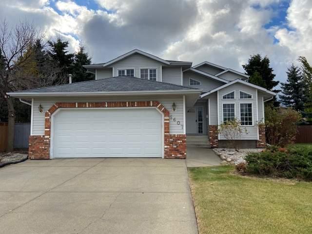 5607 152B Avenue - Home in Casselman