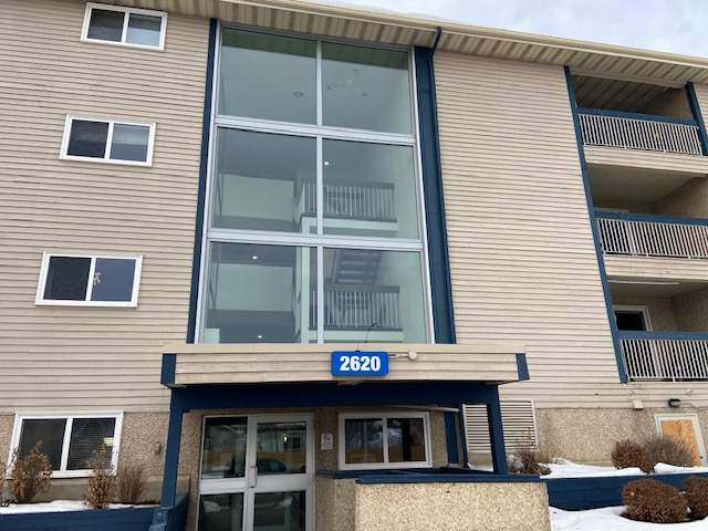 2620 Mill Woods Road East - Condo in Millwoods