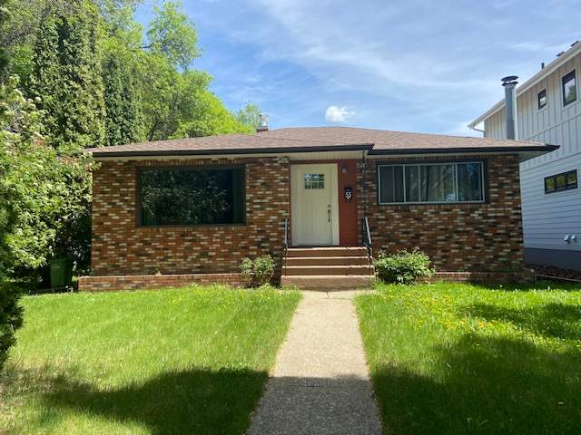 10155 83 Street - Basement In Forest Heights