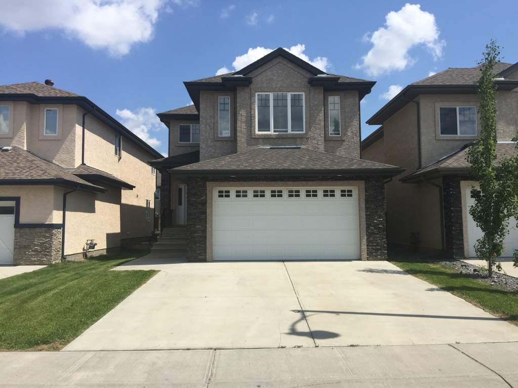 Edmonton Downtown 4 bedroom House For Rent
