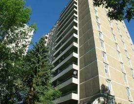 Edmonton Downtown 2 bedroom Apartment For Rent