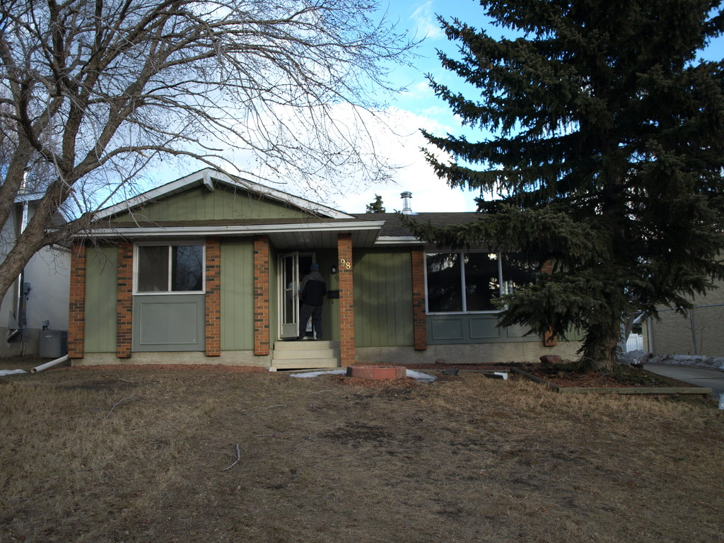 Sherwood Park House for rent, click for more details...