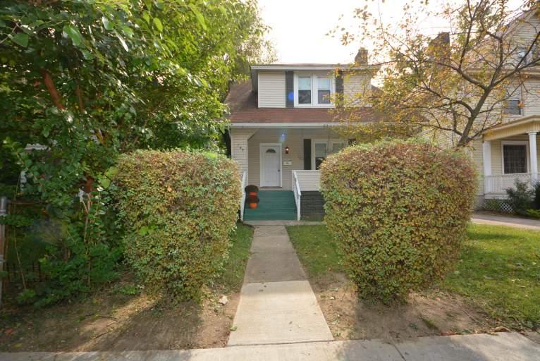 745 E Epworth Ave