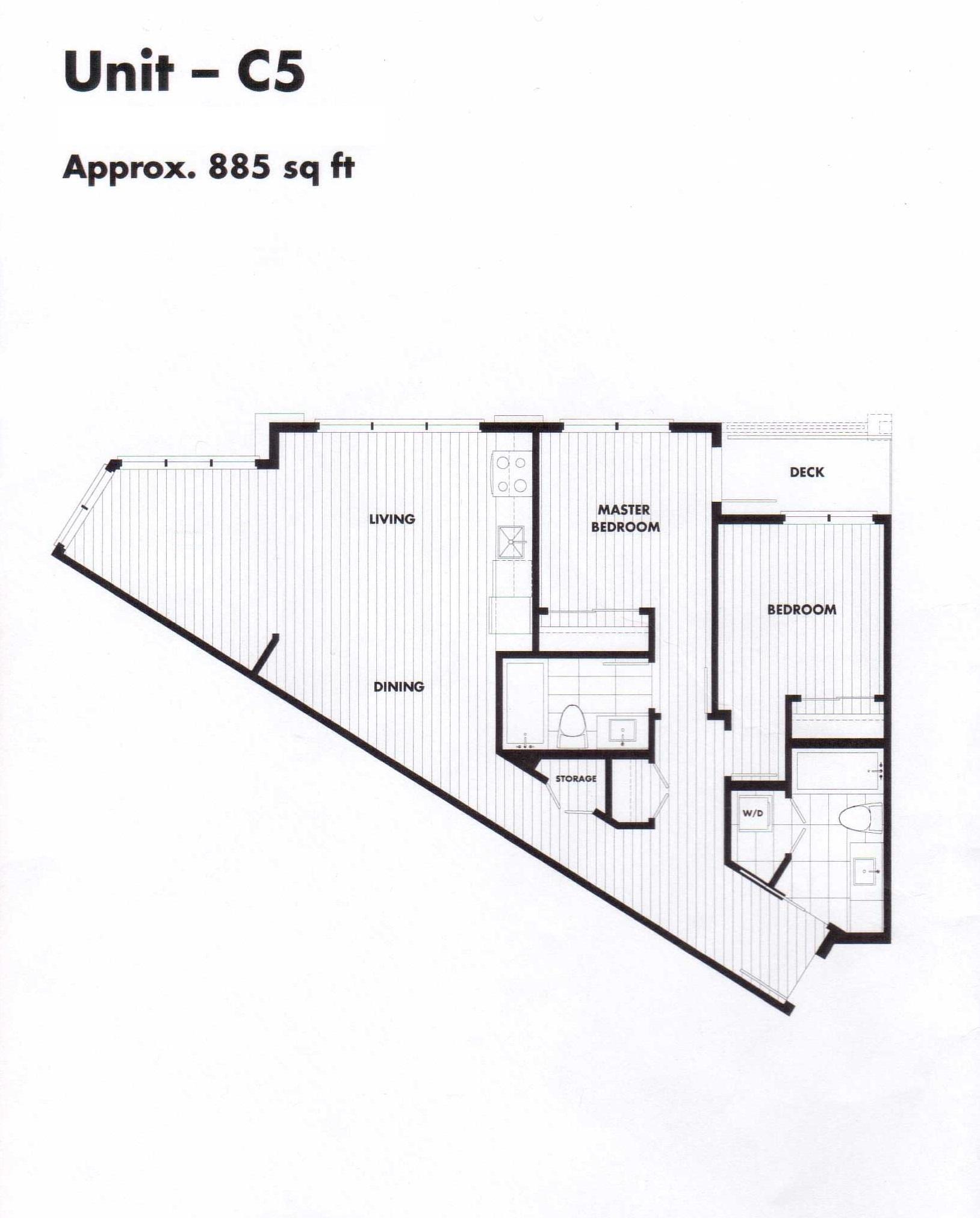 The Porter Rental Apartments, 3615 Victoria Drive
