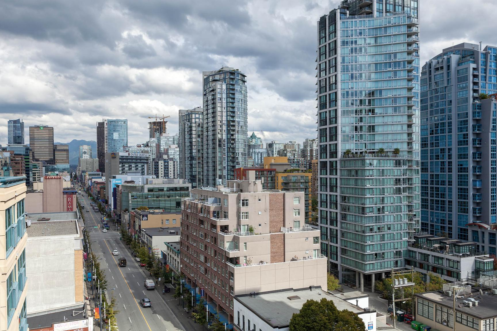 Vancouver Apartments For Rent | Vancouver Rental Listings ...