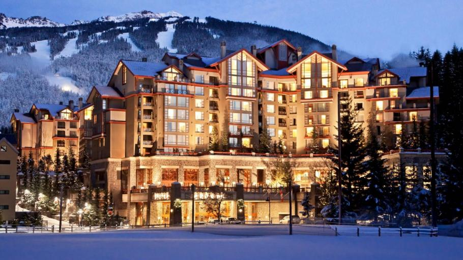 Westin Whistler Hotel