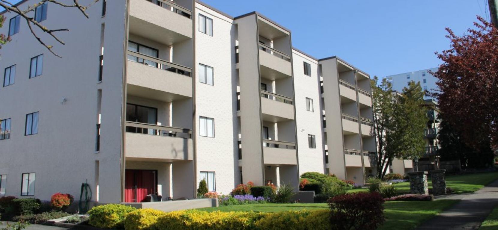 Croft House Apartments