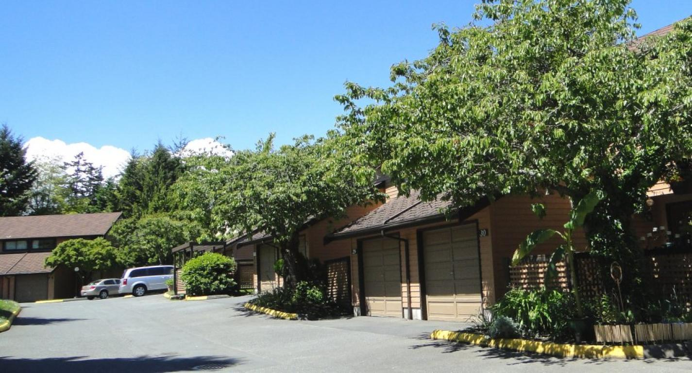 Helmcken Meadows Townhomes