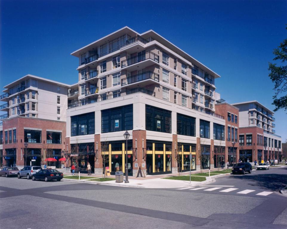 Merveilleux University MarketPlace Apartments