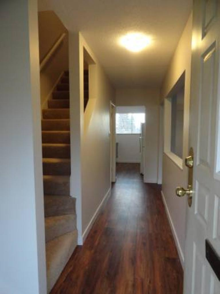 Montclaire Townhomes