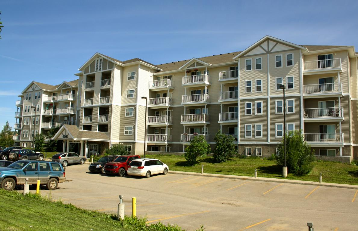 Emma Manor Apartments
