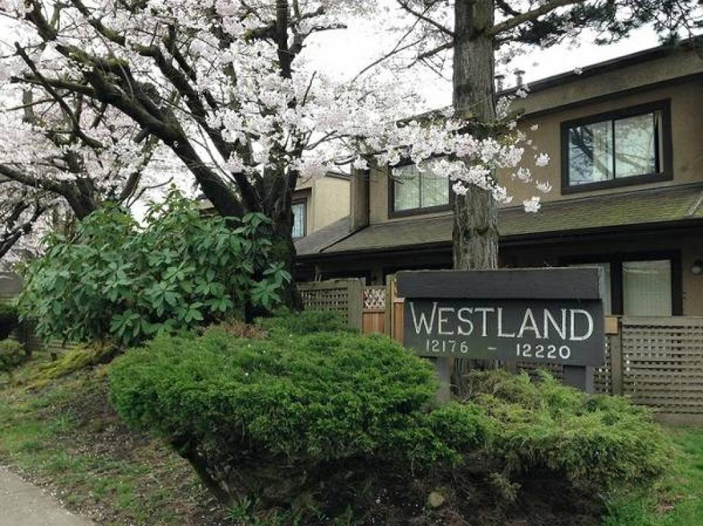 Westland Townhomes